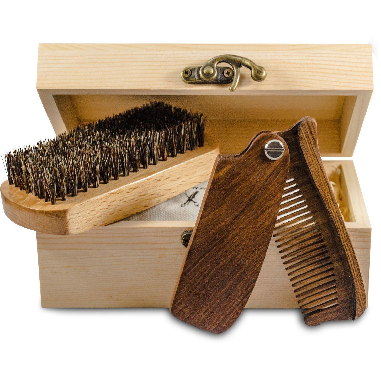 Forest G.    *, / / 01, râu khơi thông chăm sóc Suite gấp lược và râu và gỗ tự nhiên Đô thập cẩm điề