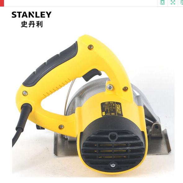 STANLEY Mỹ Stanley (Stanley) máy Nhà máy công cụ đá gạch gỗ cắt điện STSP125