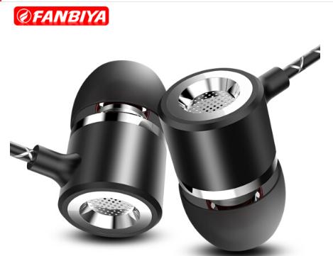 type-c tai nghe tai nghe điện thoại so - MI 6 mix2 Remy Note3 2 Huawei mate10 đen.