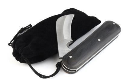 Có nhiều khả năng Fukuoka thợ điện thẳng cạnh cong lưỡi dao lưỡi gươm dao, lột da Cáp nói gấp trang