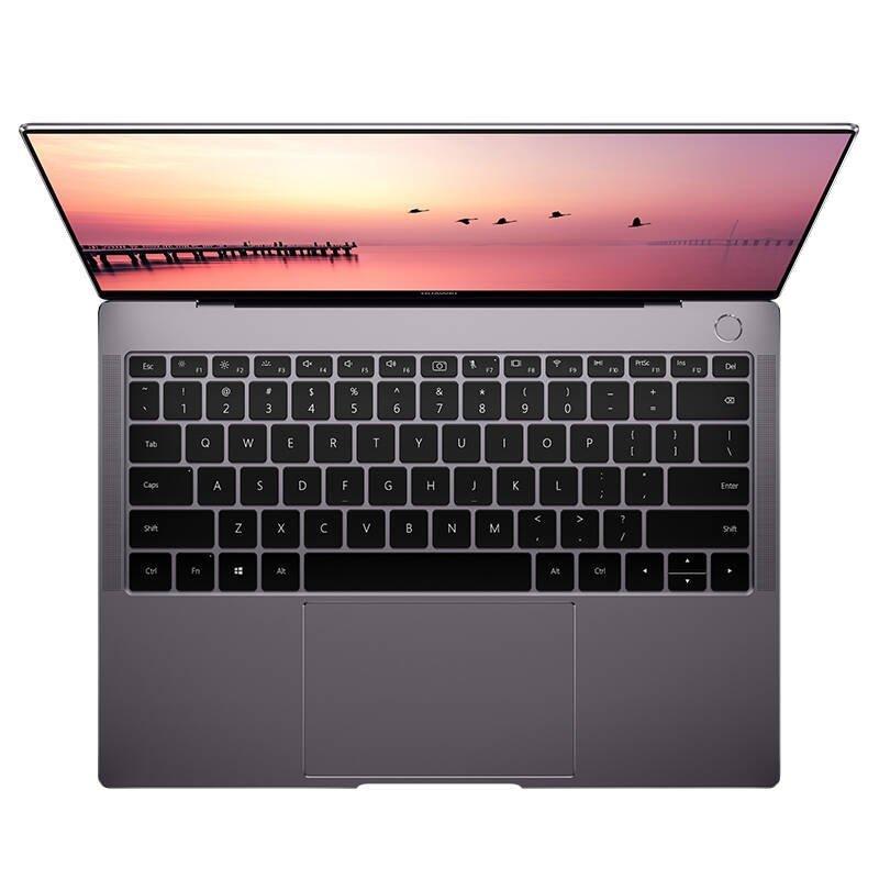 Huawei   [2018 mới] Huawei (HUAWEI) MateBook X Pro inch màn hình máy tính xách tay 13.9 khinh bạc co