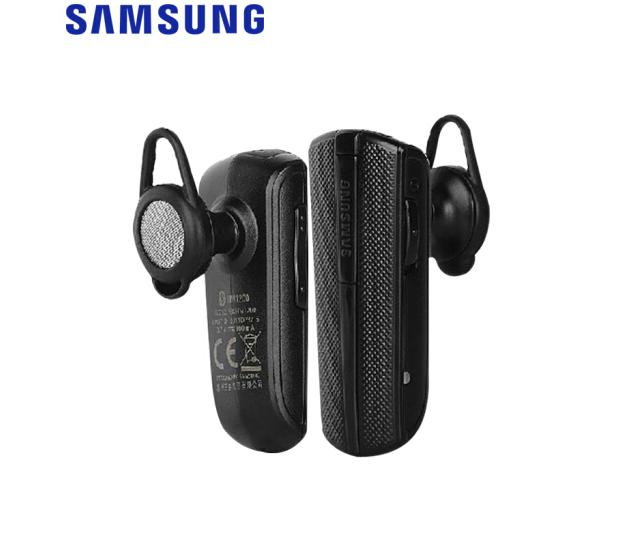 SAMSUNG Samsung (SAMSUNG) HM1200 nhiều liên kết đôi tai nghe Bluetooth mới ráp xong. Được rồi... Chờ