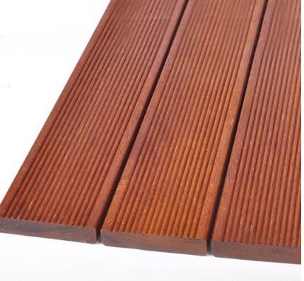 BAIQIANG ướp sàn gỗ bên ngoài ban công sân sân thượng tầng sàn nhà cacbua sàn gỗ ván gỗ nguyên liệu