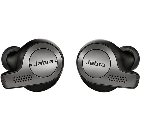 Jabra McNair (Jabra) Elite 65t luật là loại tai nghe Bluetooth không dây tai nghe âm nhạc phong trào