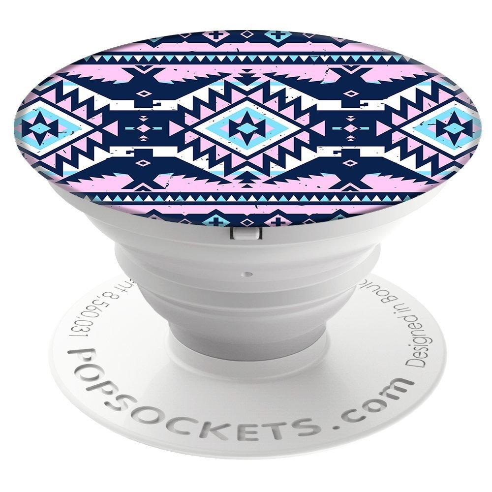 Phụ kiện máy tính bảng  Popsockets có thể gấp GRIP & Stand for You điện thoại di động và máy tín