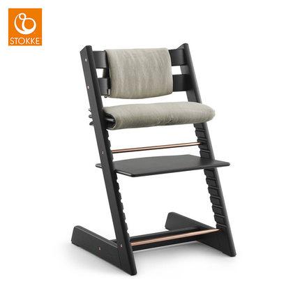 Ghế ăn có chốt nâng chiều cao cho trẻ Stokke