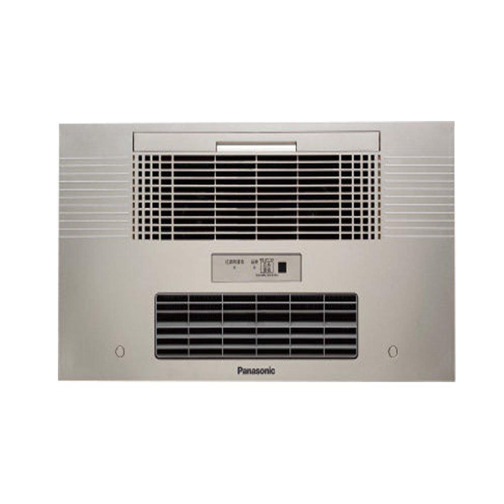 Panasonic Panasonic 2450W ba siêu dẫn cao cấp gió ấm áp dụng tích hợp thông minh FV-40BDS2CN 300 × 6