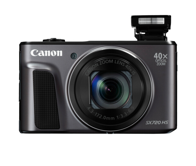Canon Máy ảnh Canon (Canon) PowerShot SX720 HS máy ảnh kỹ thuật số (2030 triệu điểm ảnh 40 lần 24mm