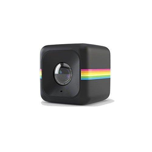 Polaroid Khối lập phương đến chuyển động quay phim đen (600 triệu điểm ảnh 124 độ siêu rộng tất cả v