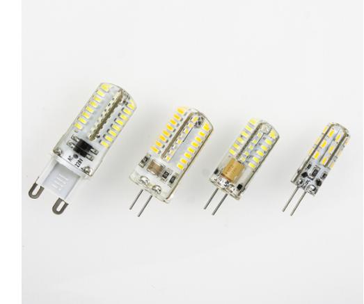 Bóng đèn bi Levy () G4 LED g912v 220V bong bóng đèn tiết kiệm điện đèn pha vào bóng đèn halogen bóng