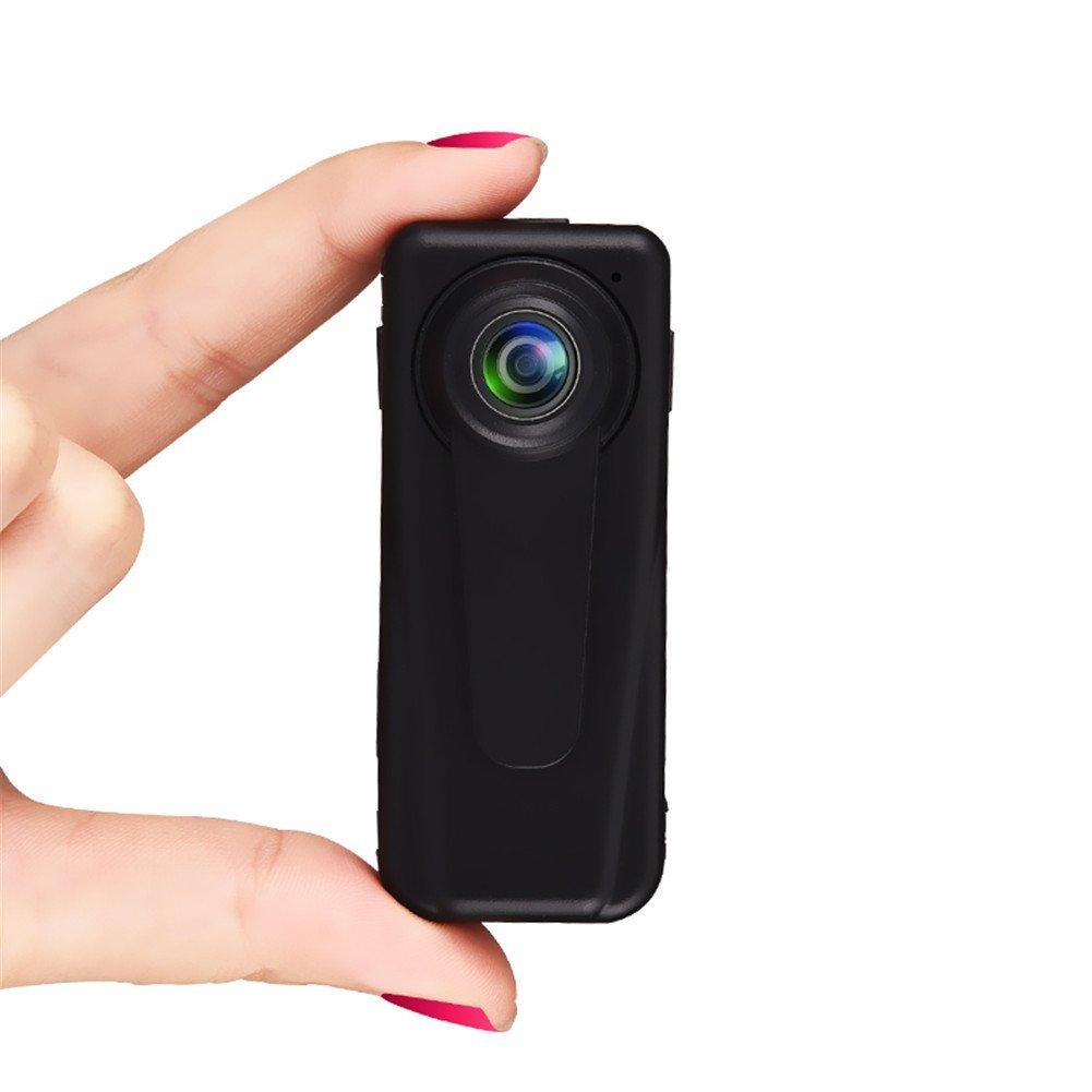 Bareas F1 camera siêu nhỏ 1080p camera góc rộng 140 độ phân giải nhỏ bên cạnh Trung thu chuyển phát
