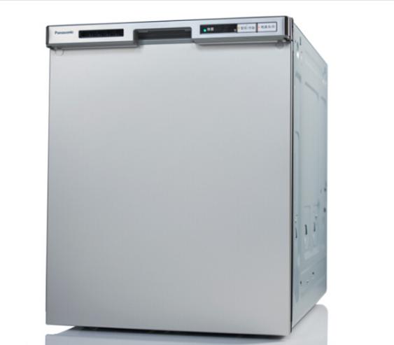 Panasonic Panasonic (Panasonic) mới ráp xong nhúng vào nhập khẩu ngăn kéo NP-45R1DTA thiết kế máy rử