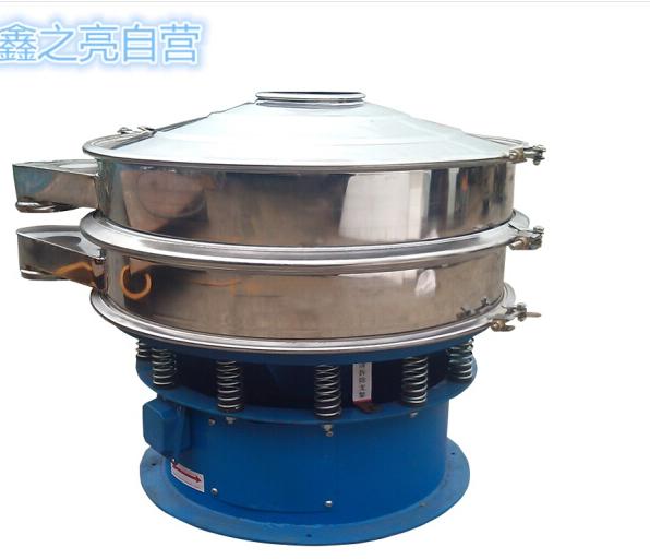 JIASHIFA Màn hinh xoay Xoay tròn GH-600 Jin rây bột Shaker máy thép phổ
