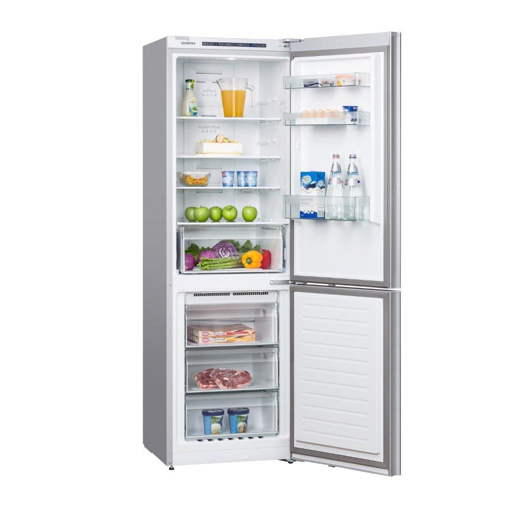 Siemens BCD-321W (KG33NV24EC) 321 lít kem làm lạnh không tiết kiệm điện công suất lớn hai cửa tủ lạn