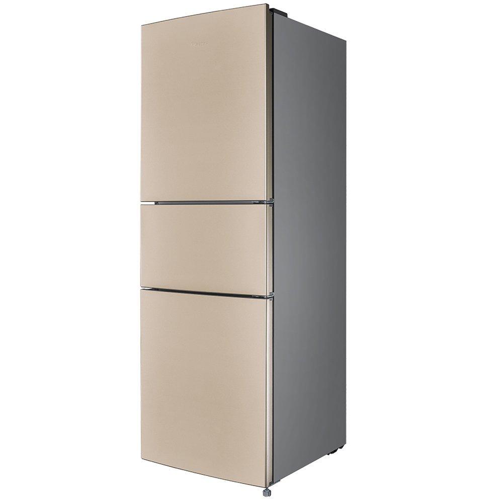 Hisense BCD-222WTD 222 lít ba cửa tủ lạnh không có kem hai succinate