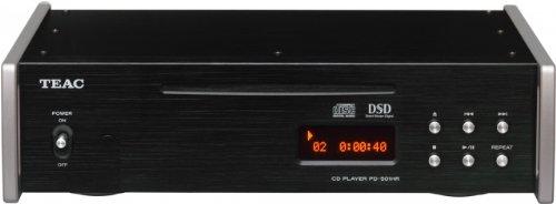 TEAC CD player 501 sở cảnh sát phòng khách.