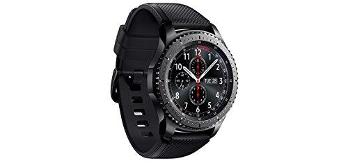 Samsung Gear S3 (R760) đồng hồ thông minh Smart mặc Trác Apple iOS vòng vận động chống thấm nước. Pi