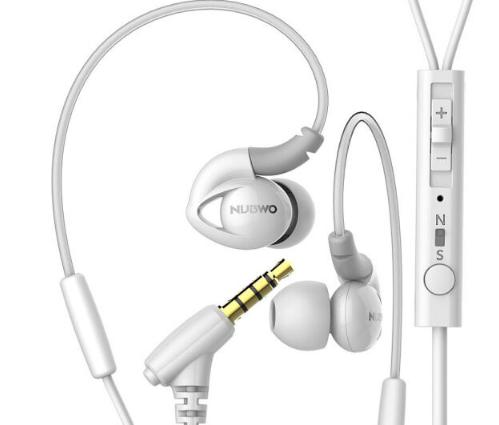 sói tai nghe tai nghe điện thoại Huawei /vivo/ / So - mi nghe lọt tai loại tai nghe con chíp tổng th