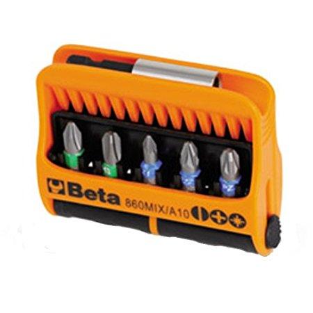 Beta B 860 trộn / A10 tua vít người bảo vệ bộ (10 điều giả)