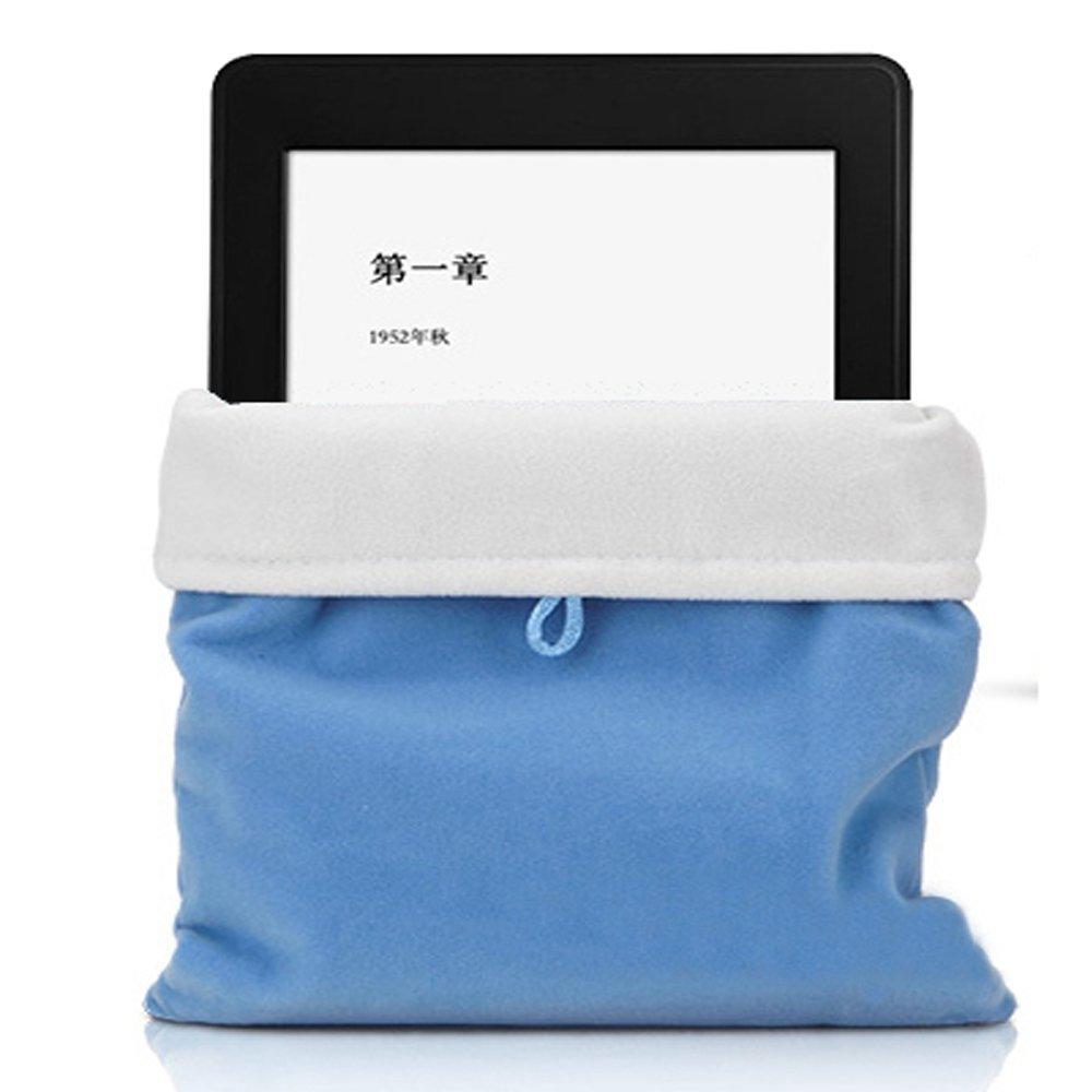 Phụ kiện máy tính bảng  Kindle bảo vệ bộ 558 Amazon 499 Kindle túi vải nhung 958kindle paperwhite tú