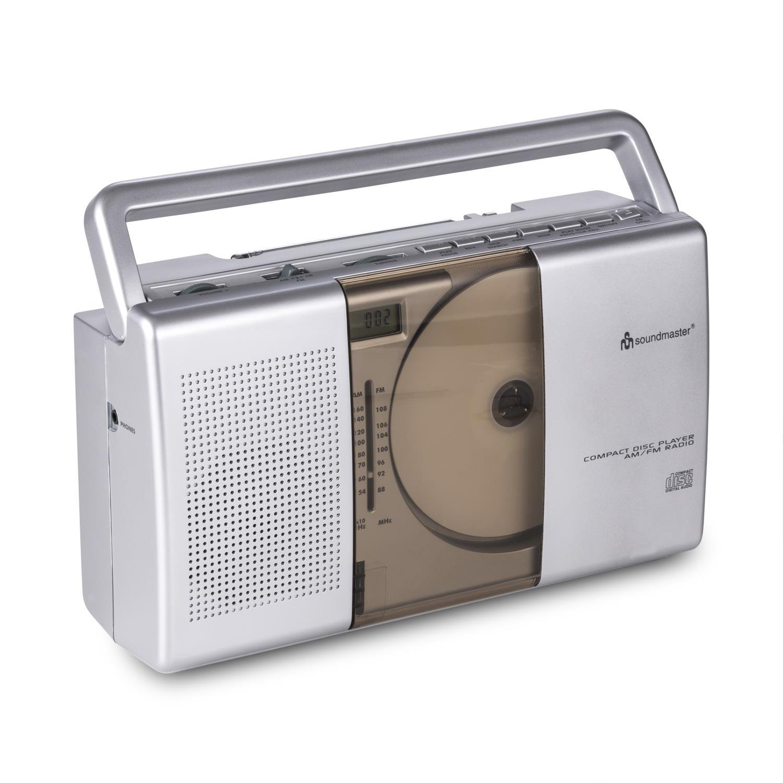 Soundmaster soundmaster va - li rcd1150 / FM radio.