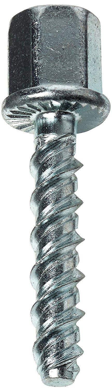 DEWALT Các ốc vít DeWalt chóng mặt một gói 50 dfm2220100 M10 x 39 mm