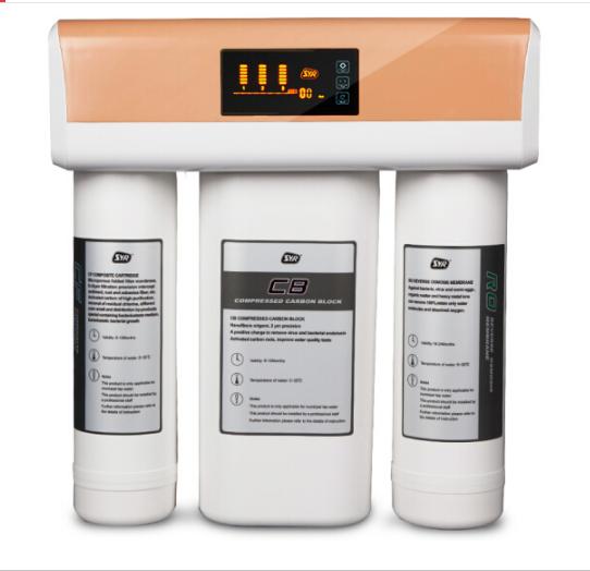 SYR (SYR) WS-6030-4001 nước sạch thông minh thiết bị vô thùng chống thấm nước thải từ nhà máy màng 1