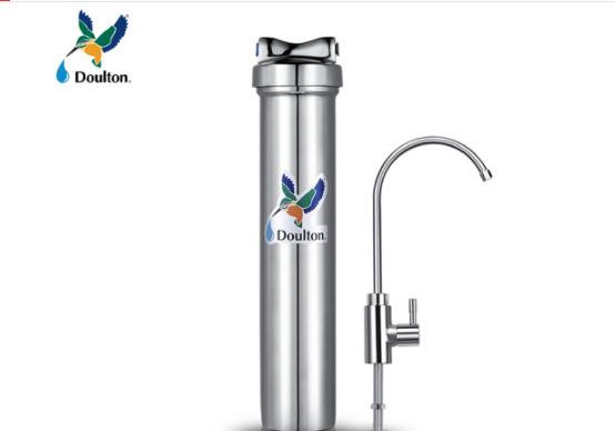 Doulton sạch lọc nước nhà, uống nước lọc không thẳng D-IS bếp điện không có nước thải không có thùng