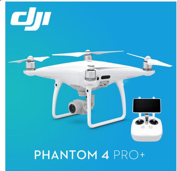 Đại cương DJI tiên 4 máy bay không người lái máy bay Phantom4 chuyên nghiệp 4K Aerial bốn trục máy ả