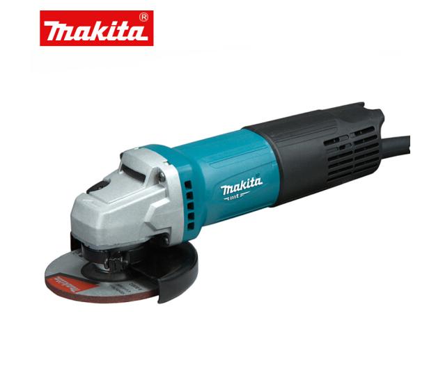 makita /makita/ máy công cụ cho (sau đổi góc nhà máy cắt máy đánh bóng) góc máy mài M9513B