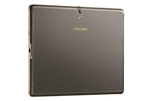 Samsung  Samsung Samsung GALAXY Tab S máy tính bảng màu nâu 4G T805C 10.5 inch độ phân giải màn hình
