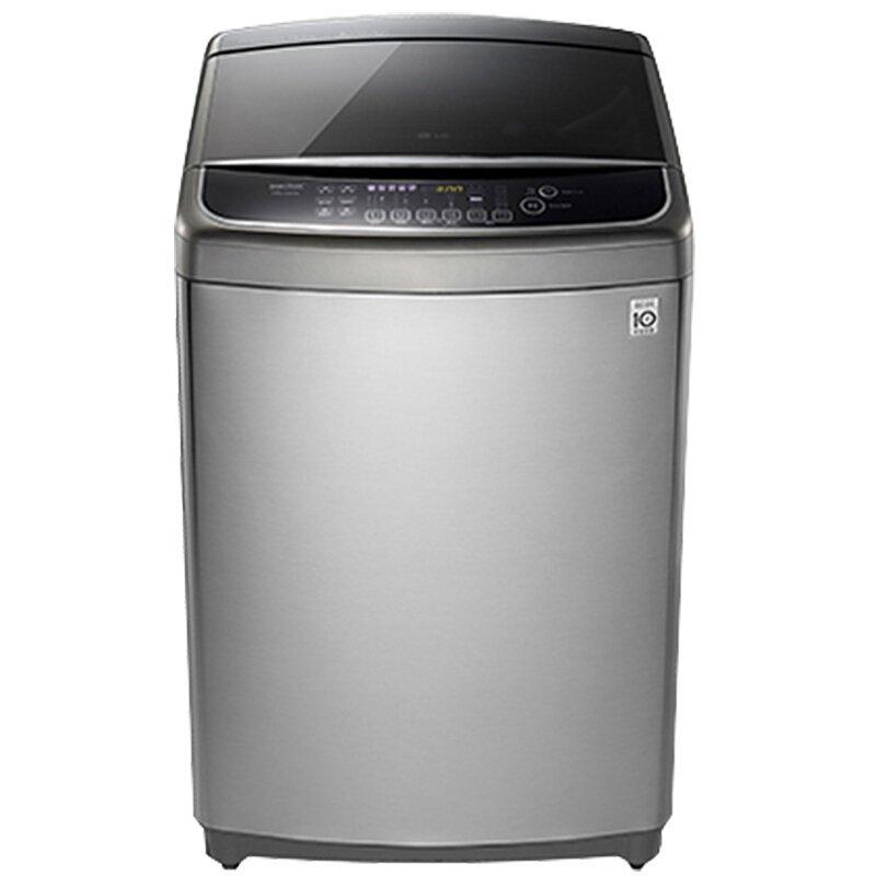 LG T16SS5FWS 16 kg khối lượng lớn hơi nước nóng tắm giặt tự động hoàn toàn. máy giặt bạc có thể mở đ
