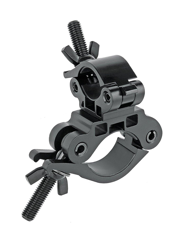 Bresser – – 50 mm hai nòng clip 35 bresser JM đen 34