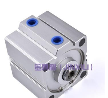 JINXILI SDA80X80-S loại xi lanh từ băng từ băng SDA40X20X30X40-S SDA80X50-S xi lanh