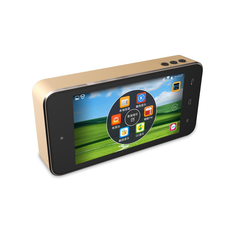 Suicen truyền hình phát HIFI dàn âm thanh sự thông minh phiến mang theo cả 5 inch WiFi Tuỳ giảng dạy