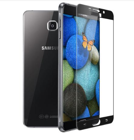 người Anh Đào Toàn màn hình điện thoại di động màng phủ kính chống đạn. áp dụng với Samsung Galaxy A