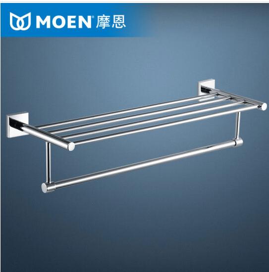 MOEN Thị trường kim loại (MOEN) trong nhà tắm, phòng tắm đồ trang sức kim loại, chiếc khăn tắm chiếc