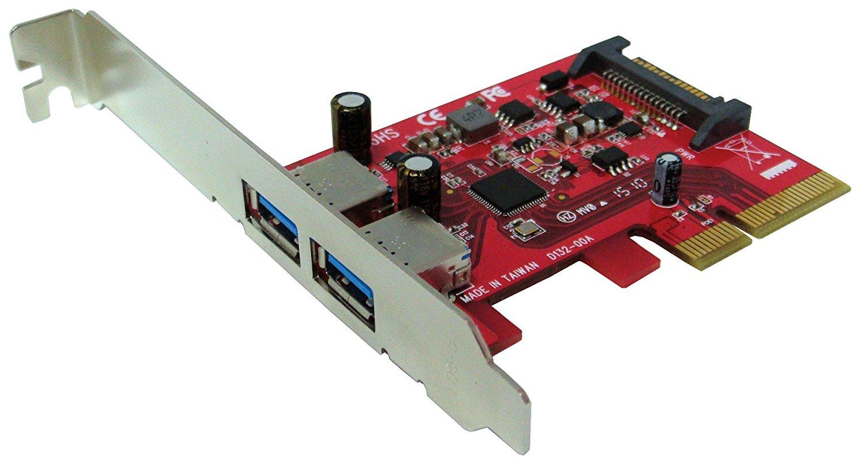Rotronic 15062144 bày tỏ roline thẻ PCI, giao diện USB. 1, 2 kiểu cổng