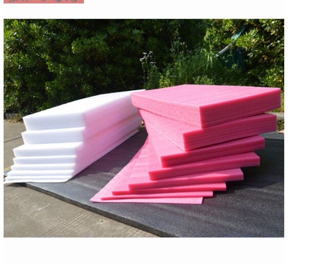 JINXILI Ngọc Bông tấm bọt bong bóng Ngọc Bông tấm vật liệu tấm ván chống rung Miên làm 50CM rộng dài