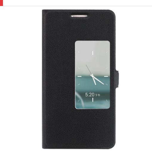 huawave Hoa Lãng Huawei vinh quang điện thoại thông minh bảo vệ hệ vỏ 6 cửa sổ khung bao súng ngủ đô