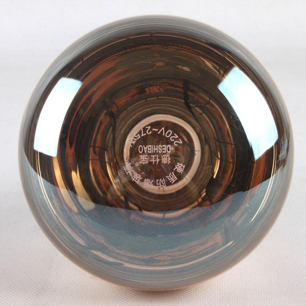 De Marcus kho báu vàng bóng đèn sưởi ấm Runflat không thấm nước để bảo vệ mắt 275W điện tích hợp đèn