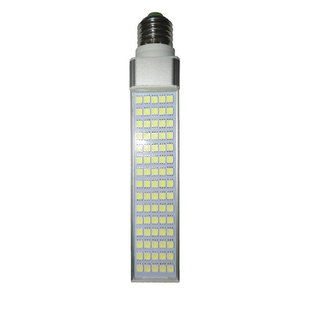 Liang Figure   Băng Băng 15W 4 cài cắm đèn phát sáng đèn trang trí đơn Ngô lớn miệng ốc E27 G24 chuô