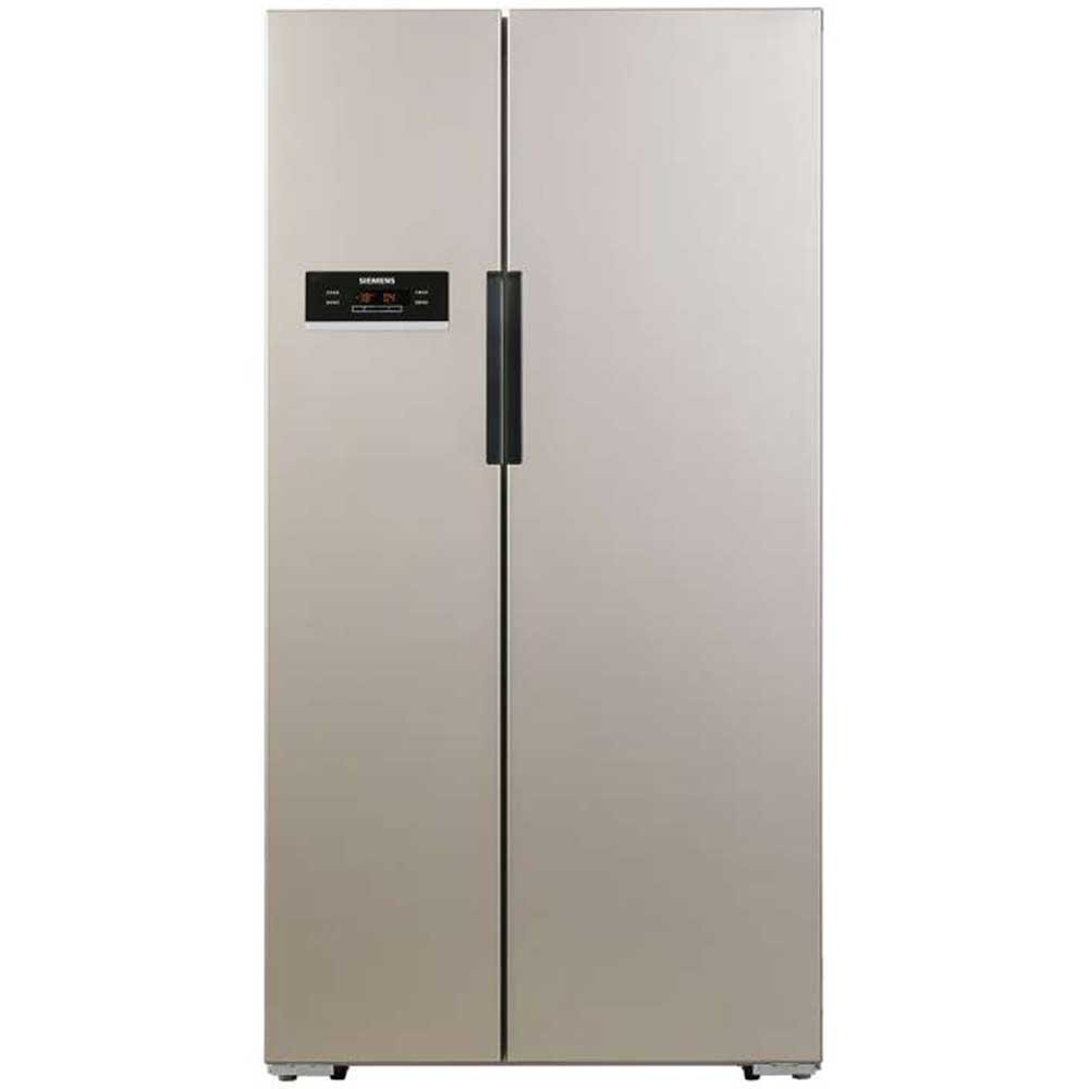 Siemens BCD-610W (KA92NV03TI) lên thay đổi tần số phải mở cửa tủ lạnh tủ lạnh 610 không có sương độc
