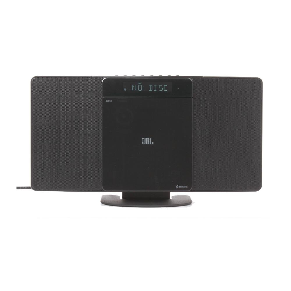 Máy vi tính để bàn   JBL loa loa Bluetooth MS202BK trình mini ổ CD trình radio trình màn hình đồn