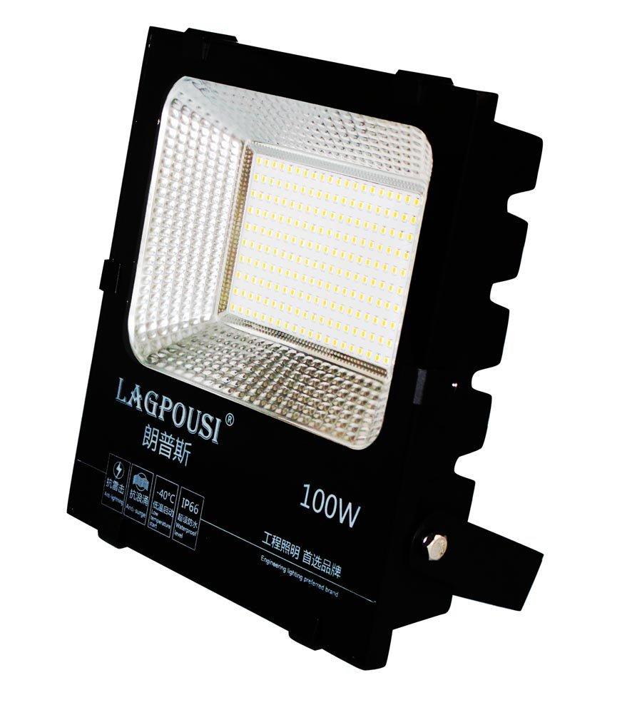 Lagpousi đá ném ánh sáng đèn 100 W. Philips smd2835led ac85 - 265v đèn quảng cáo bên ngoài sân cỏ kh