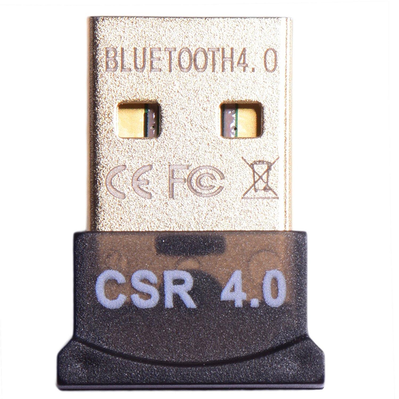 Máy vi tính để bàn   Bách Khartoum Bluetooth USB adapter Bluetooth CSR 4 máy tính điện thoại máy thu