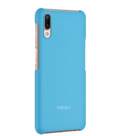 MEIZU (MEIZU) Ả nữ xanh mới ráp xong điện thoại E3 hôn phu bảo vệ Ả nữ xanh vỏ điện thoại di động hệ