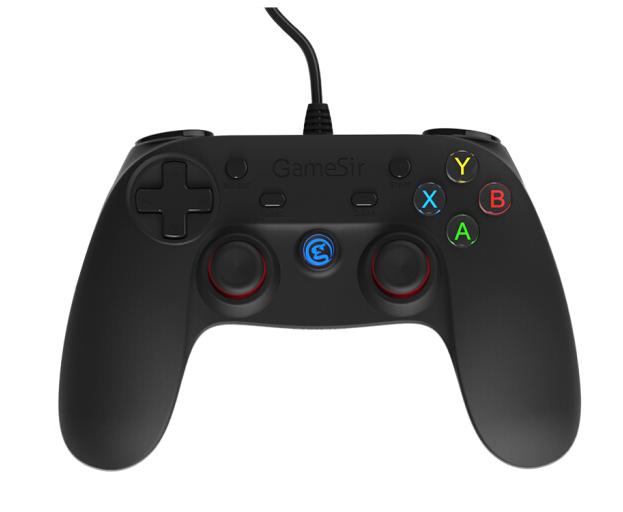 GameSir gà G3 nối Edition, máy tính PS3 Android TV hộp, phù hợp với nhiệm vụ