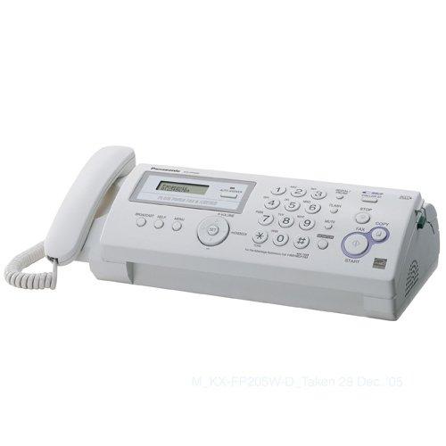 O - O - Panasonic Panasonic fax 16