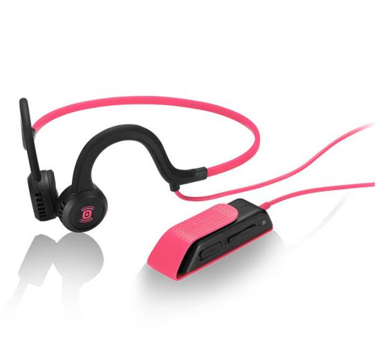 AFTERSHOKZ AFTERSHOKZ âm AS501 xương tai nghe Bluetooth không dây dẫn điện chuyển động kiểu tai ngh